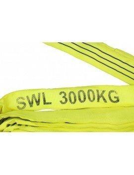 eslinga 3000kg loadlok