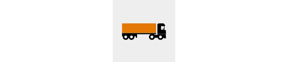 Productos para Camiones Frigo y Caja -Sujeción de Carga