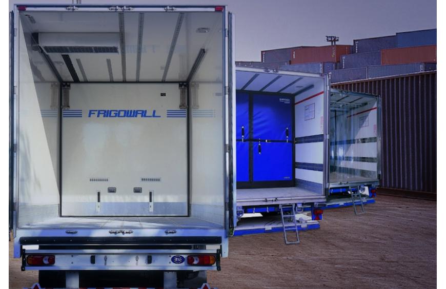 8 Consejos para el transporte de carga frigorífica